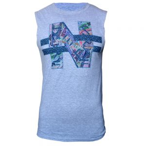 lagos-naira-sleeveless-tshirt-in-grey-front