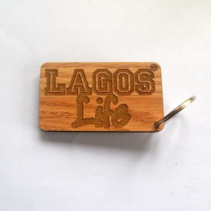 lagos-life-keyring
