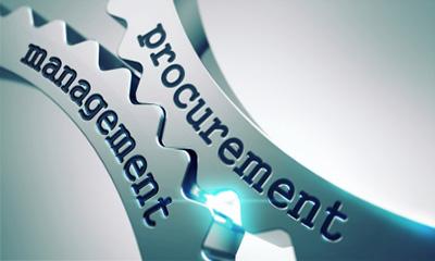 Procurement Management Concept on the Mechanism